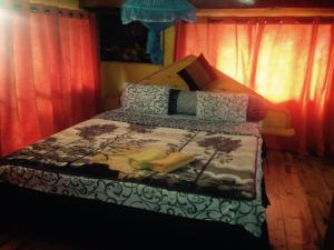 King Fern Cottage, Chaty  Nuwara Eliya - big - 40