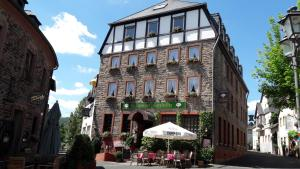 Hotel Ratskeller - Garni