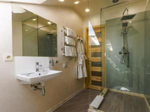 CityApartments Kiev, Appartamenti  Kiev - big - 72