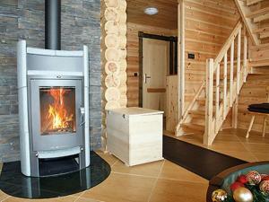 Holiday House Pinus Sylvestris