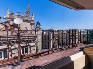 CityApartments Kiev, Appartamenti  Kiev - big - 77