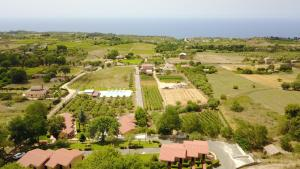 Borgo San Cosmo Tropea, Bed and breakfasts  Brattirò - big - 4