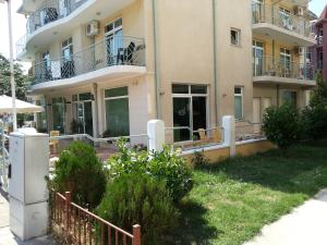 Hotel Diva, Hotels  Ravda - big - 37