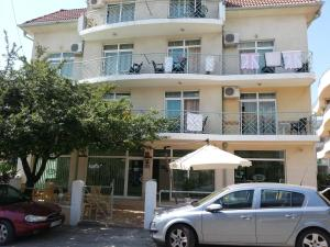 Hotel Diva, Hotels  Ravda - big - 38