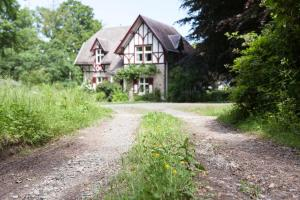 B&B Le Bois Dormant, Bed & Breakfast  Spa - big - 17