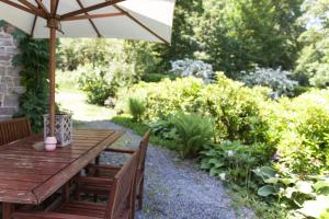 B&B Le Bois Dormant, Bed & Breakfast  Spa - big - 34