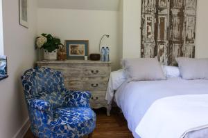 B&B Le Bois Dormant, Bed & Breakfast  Spa - big - 3