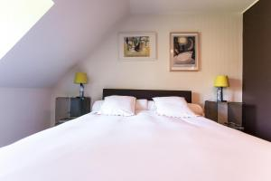 B&B Le Bois Dormant, Bed & Breakfast  Spa - big - 7