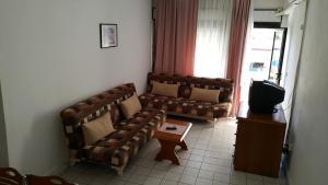 Delphin Hotel Side, Szállodák  Side - big - 16