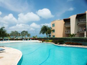 View Garden Two-bedroom condo - A145, Ferienwohnungen  Palm-Eagle Beach - big - 22