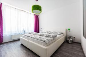 Apartment Design & the City