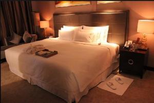 Riviera Hotel Ningbo, Hotely  Ningbo - big - 12