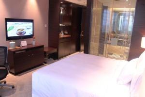 Riviera Hotel Ningbo, Hotely  Ningbo - big - 2