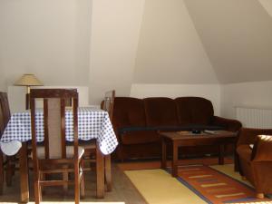 Apartments Beljić, Apartmanok  Divčibare - big - 24
