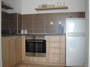 Apartments Beljić, Apartmanok  Divčibare - big - 29