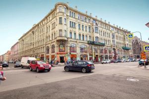 Хостел Универ, Санкт-Петербург