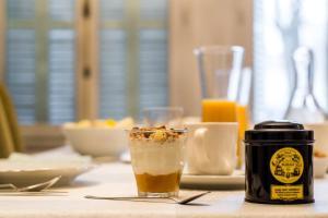 Ma Maison A Gevrey Chambertin, Bed and breakfasts  Gevrey-Chambertin - big - 95