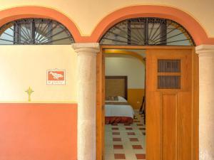 Hotel Luz en Yucatan, Hotel  Mérida - big - 17
