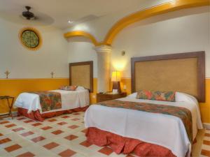 Hotel Luz en Yucatan, Hotel  Mérida - big - 3