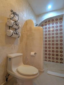 Hotel Luz en Yucatan, Hotel  Mérida - big - 78