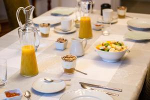 Ma Maison A Gevrey Chambertin, Bed and breakfasts  Gevrey-Chambertin - big - 84