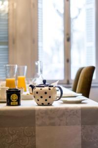 Ma Maison A Gevrey Chambertin, Bed and breakfasts  Gevrey-Chambertin - big - 83