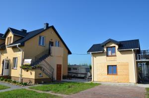 Baltic-House, Chaty  Gąski - big - 55