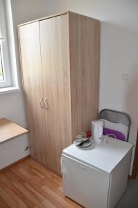 Baltic-House, Chaty  Gąski - big - 24