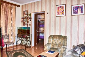 California Guest House, Penziony  Gori - big - 31