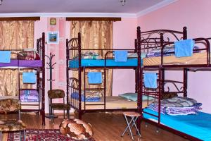 California Guest House, Penziony  Gori - big - 34