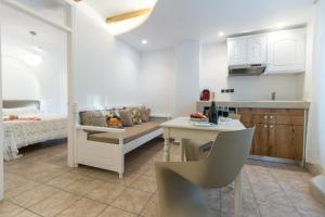 Spiros, Aparthotely  Naxos Chora - big - 75