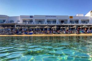 Acrogiali Hotel, Hotels  Platis Yialos Mykonos - big - 56