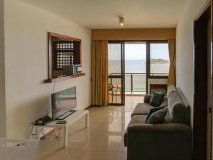 LinkHouse Beachfront Apart Hotel, Apartmanok  Rio de Janeiro - big - 97
