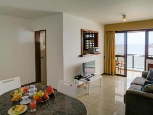 LinkHouse Beachfront Apart Hotel, Apartmanok  Rio de Janeiro - big - 98
