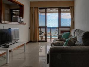 LinkHouse Beachfront Apart Hotel, Apartmanok  Rio de Janeiro - big - 100
