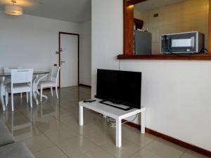 LinkHouse Beachfront Apart Hotel, Apartmanok  Rio de Janeiro - big - 101