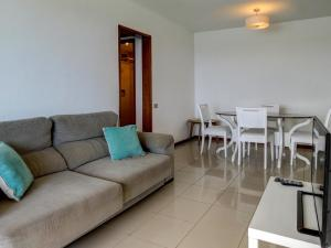 LinkHouse Beachfront Apart Hotel, Apartmanok  Rio de Janeiro - big - 102