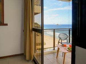 LinkHouse Beachfront Apart Hotel, Apartmanok  Rio de Janeiro - big - 103