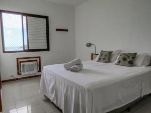 LinkHouse Beachfront Apart Hotel, Apartmanok  Rio de Janeiro - big - 104