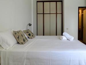 LinkHouse Beachfront Apart Hotel, Apartmanok  Rio de Janeiro - big - 105