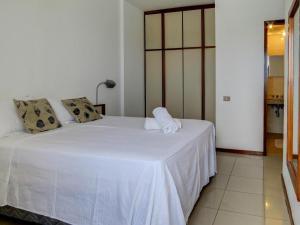 LinkHouse Beachfront Apart Hotel, Apartmanok  Rio de Janeiro - big - 106