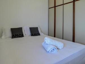 LinkHouse Beachfront Apart Hotel, Apartmanok  Rio de Janeiro - big - 107