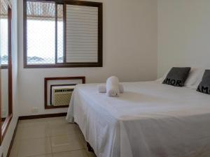 LinkHouse Beachfront Apart Hotel, Apartmanok  Rio de Janeiro - big - 109