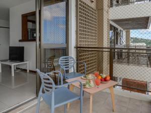 LinkHouse Beachfront Apart Hotel, Apartmanok  Rio de Janeiro - big - 110