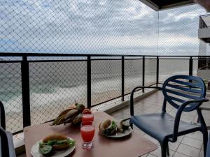 LinkHouse Beachfront Apart Hotel, Apartmanok  Rio de Janeiro - big - 111