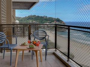 LinkHouse Beachfront Apart Hotel, Apartmanok  Rio de Janeiro - big - 112