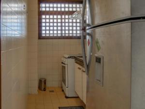 LinkHouse Beachfront Apart Hotel, Apartmanok  Rio de Janeiro - big - 116