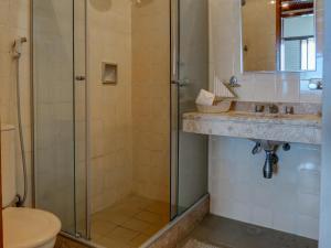LinkHouse Beachfront Apart Hotel, Apartments  Rio de Janeiro - big - 118