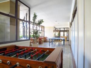 LinkHouse Beachfront Apart Hotel, Apartmanok  Rio de Janeiro - big - 120