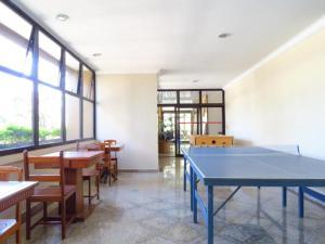 LinkHouse Beachfront Apart Hotel, Apartmanok  Rio de Janeiro - big - 121